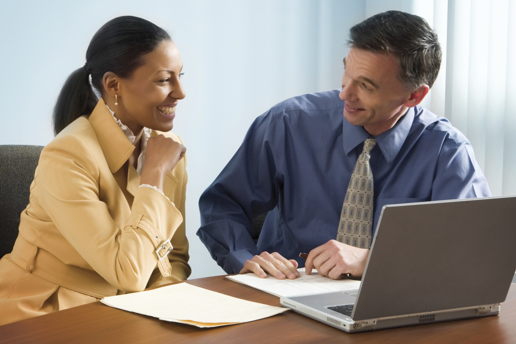 Tax Preparation & Consulting